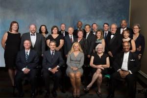 25th Anniversary_OAM_Board